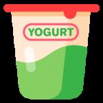 yoğurt kabı